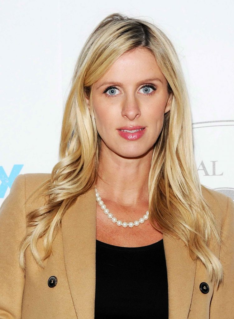 Nicky Hilton at the Animal Haven Shelter Opening Celebration in New York City-4