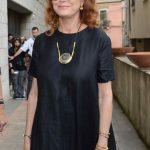 Susan Sarandon Attends the 62nd Taormina Film Festival