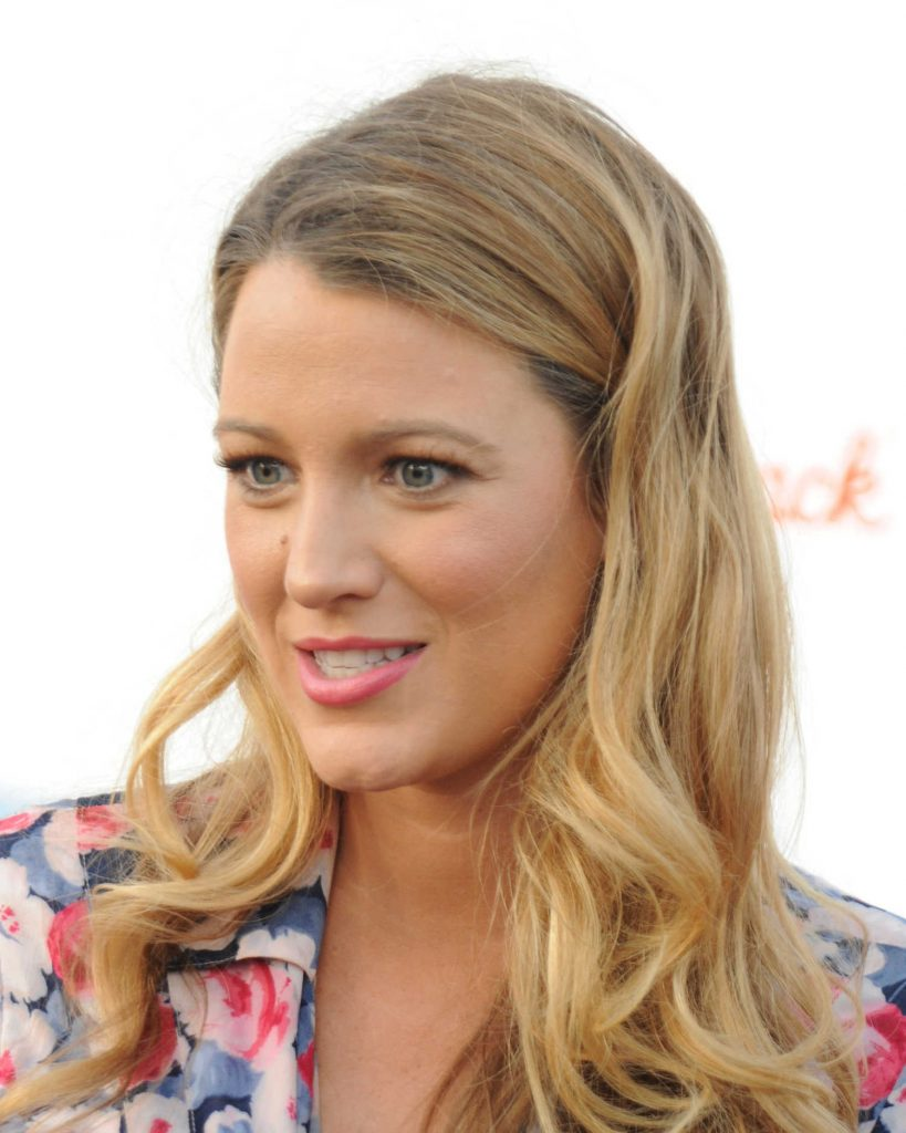 Blake Lively at the Target Cat and Jack Launch Celebration in New York City-4
