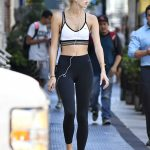 Devon Windsor Was Seen Out in New York City