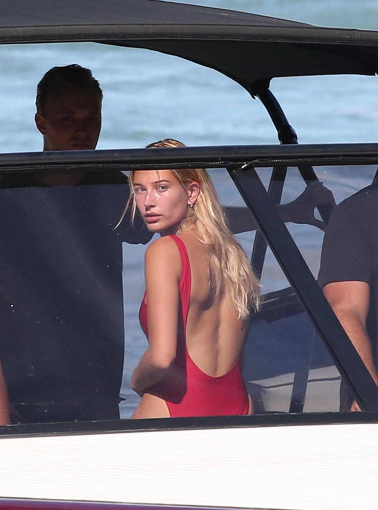 Hailey Baldwin Enjoys Her 4th of July in Miami-1
