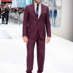 Zachary Quinto at the Star Trek: Beyond Premiere in London