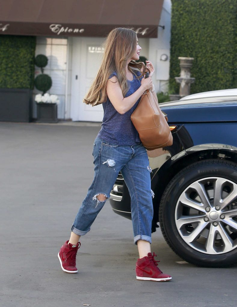 Sofia Vergara Leaves Epione in Beverly Hills-5