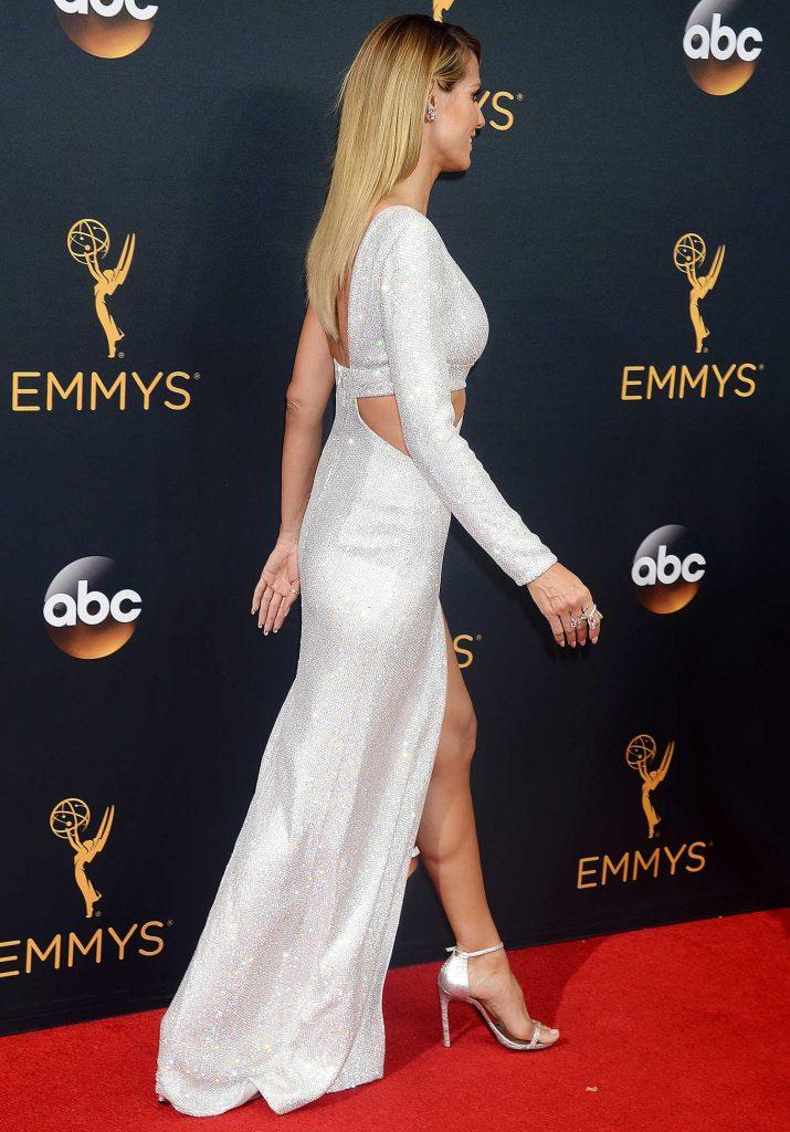 Heidi Klum at the 68th Emmy Awards in Los Angeles-4
