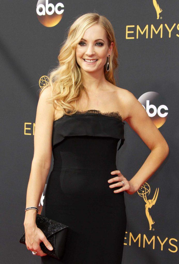 Joanne Froggatt at the 68th Emmy Awards in Los Angeles-2