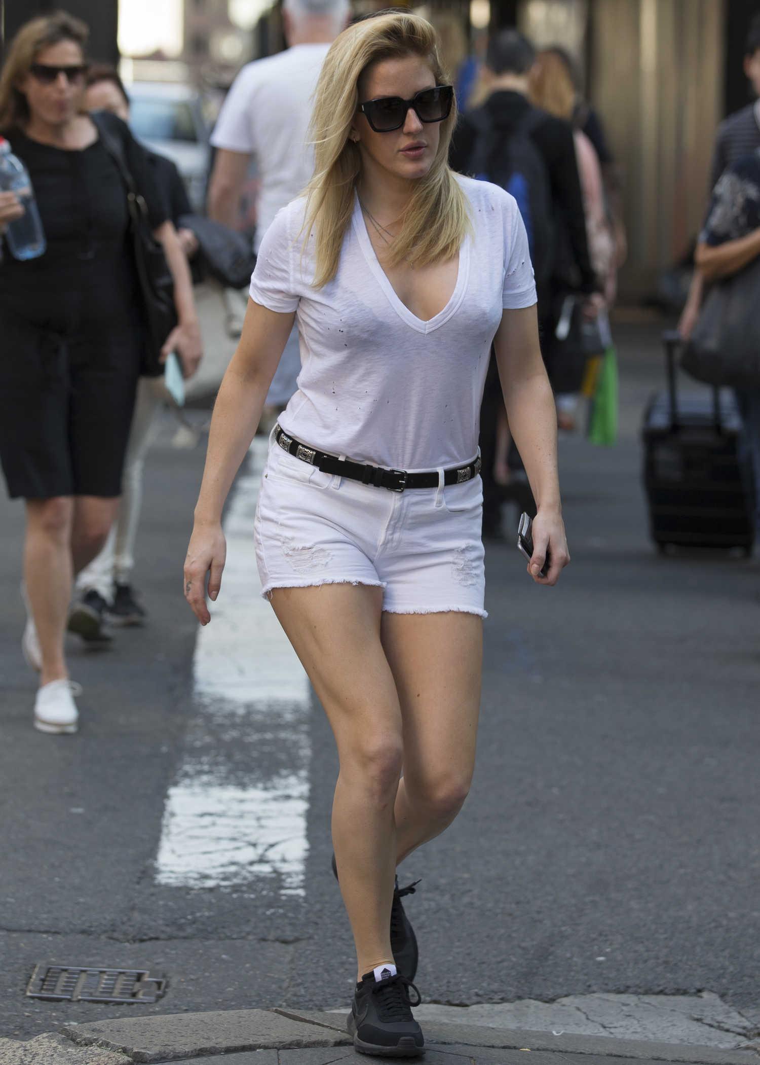Ellie goulding dating in Sydney