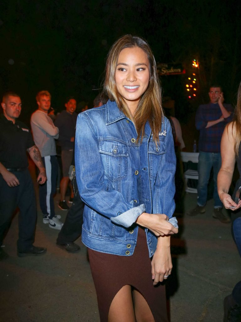 Jamie Chung Was Seen Out in Los Angeles-4