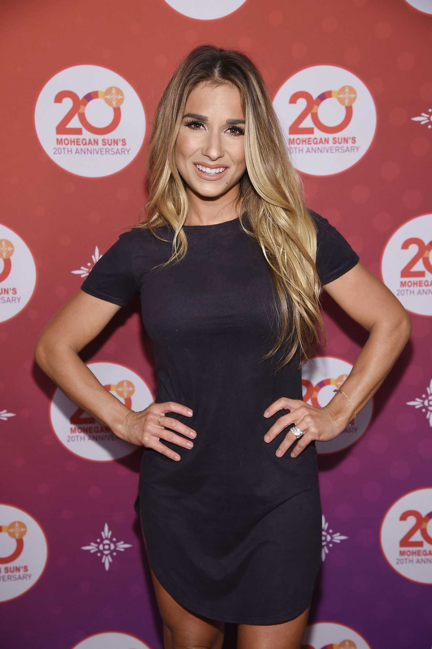 Kevin Hart Commercial >> Jessie James Decker at the Kevin Hart Official After Party ...