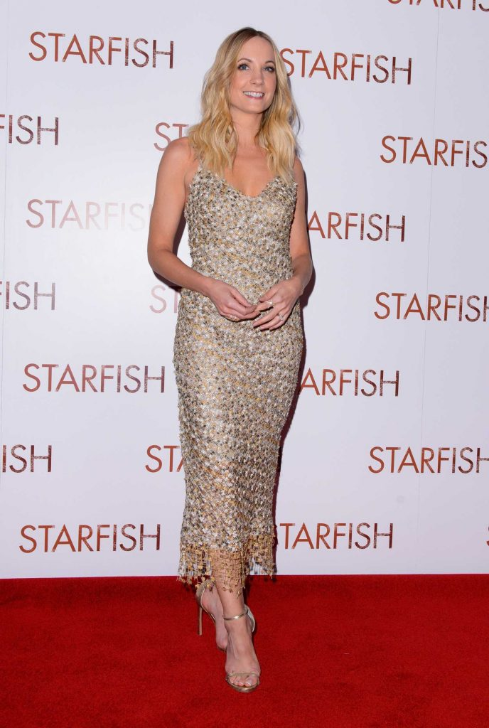 Joanne Froggatt at the Starfish Premiere in London-1