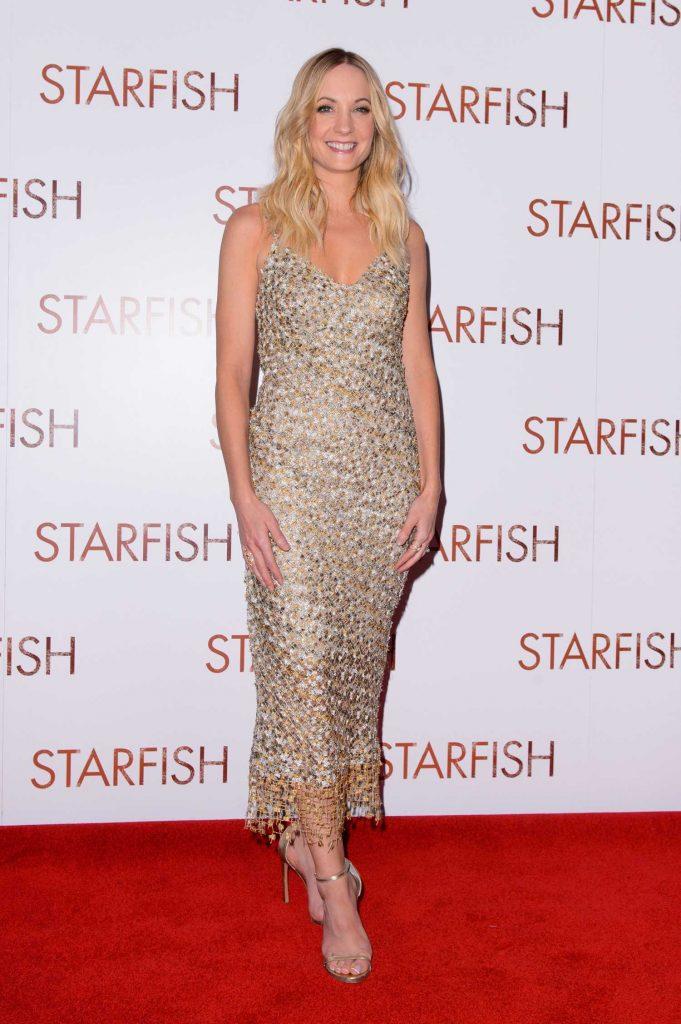 Joanne Froggatt at the Starfish Premiere in London-2