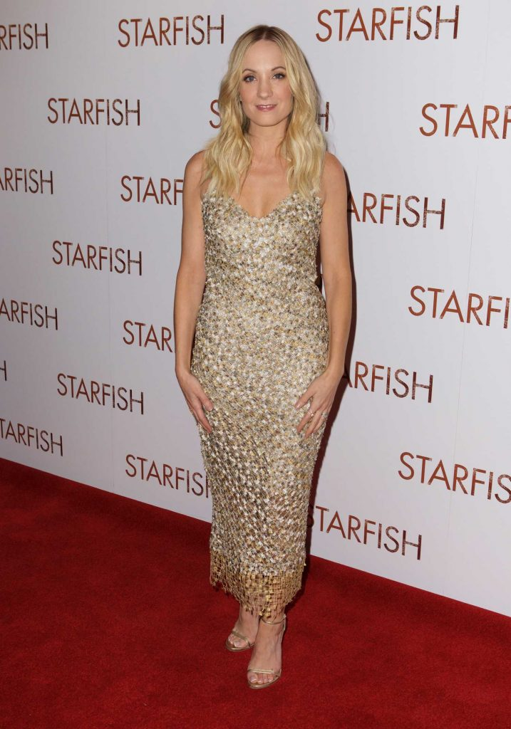 Joanne Froggatt at the Starfish Premiere in London-3