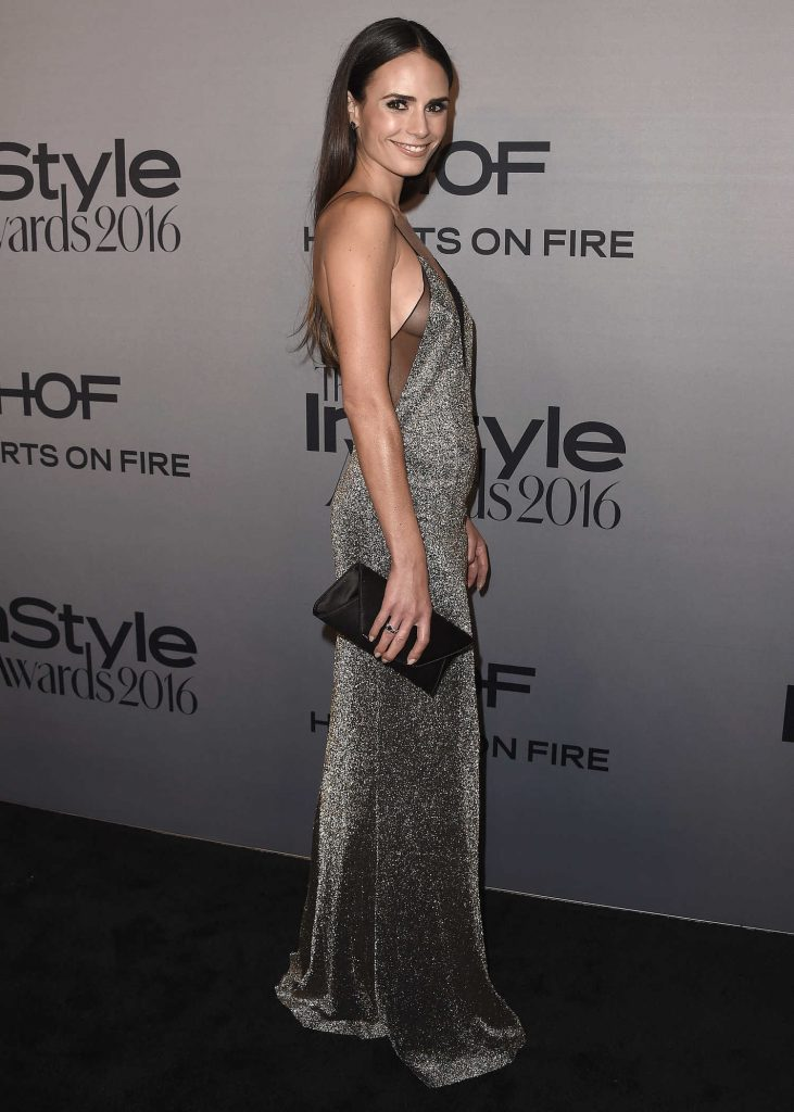 Jordana Brewster at the Instyle Awards 2016 in Los Angeles-2