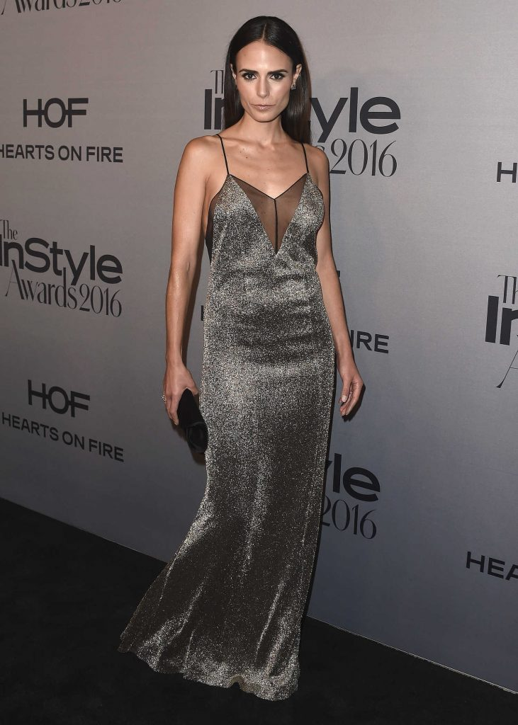 Jordana Brewster at the Instyle Awards 2016 in Los Angeles-3