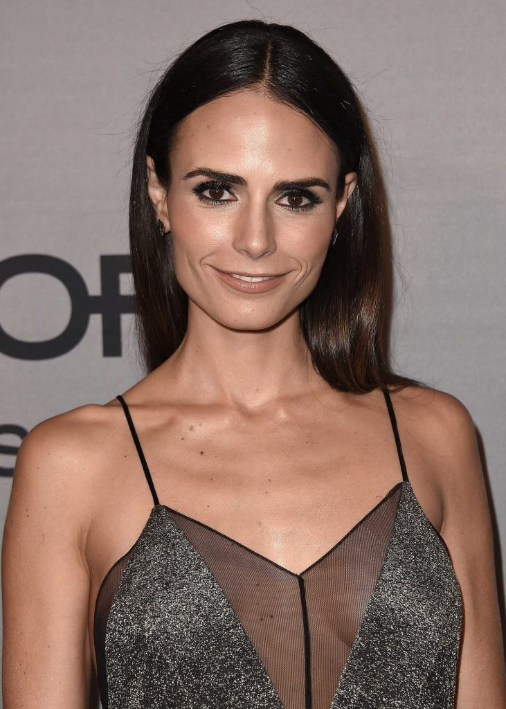 Jordana Brewster at the Instyle Awards 2016 in Los Angeles-5