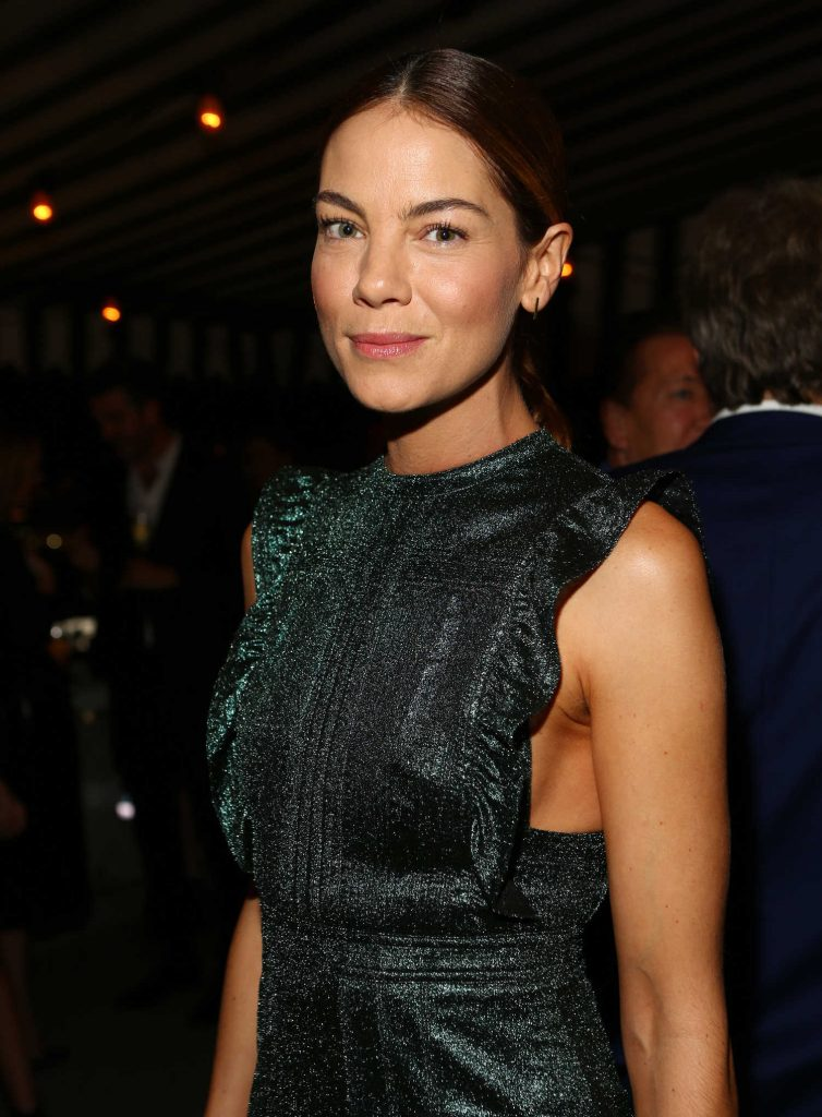Michelle Monaghan at the Vanity Fair and Burberry Pre-Awards Celebration in Los Angeles-3