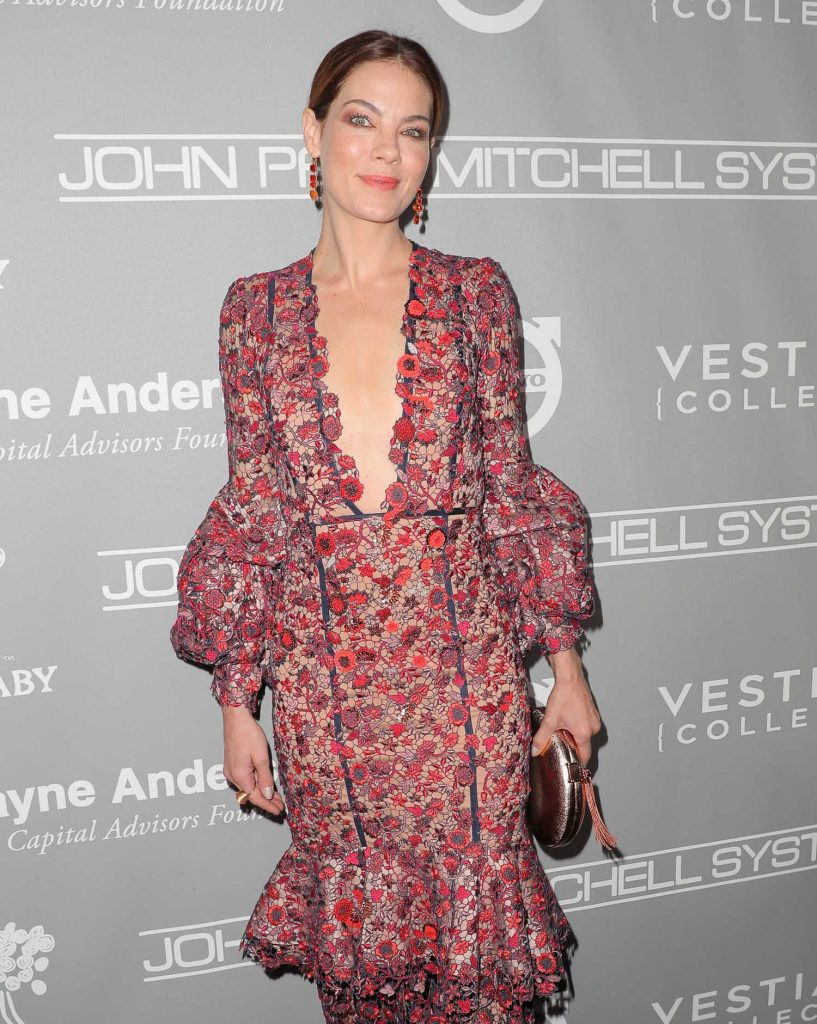 Michelle Monaghan at the Fifth Annual Baby2Baby Gala in Los Angeles-4