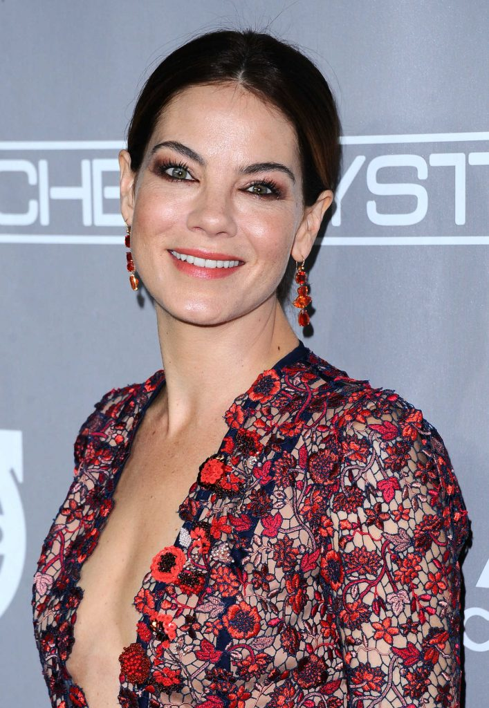 Michelle Monaghan at the Fifth Annual Baby2Baby Gala in Los Angeles-5