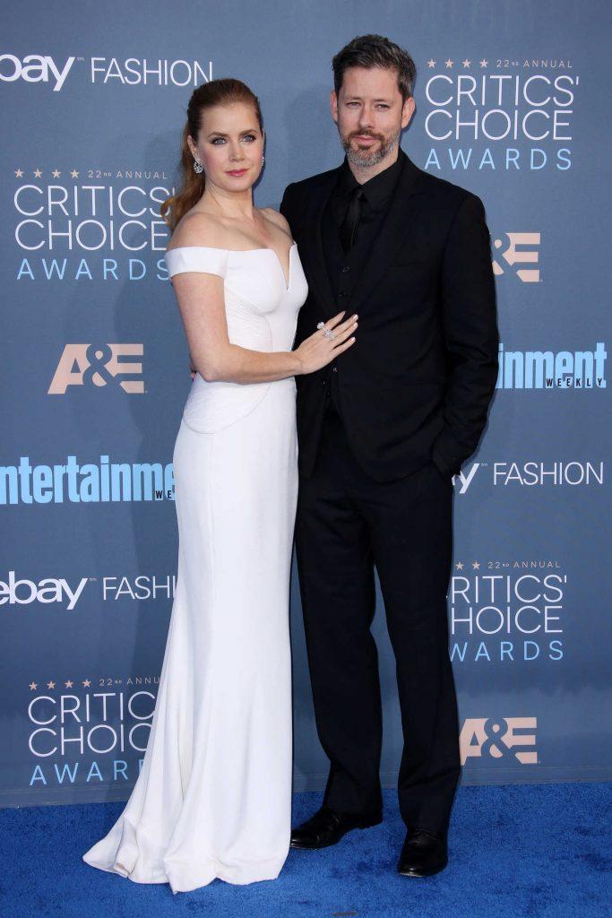 Amy Adams at the 22nd Annual Critics' Choice Awards in Santa Monica-4