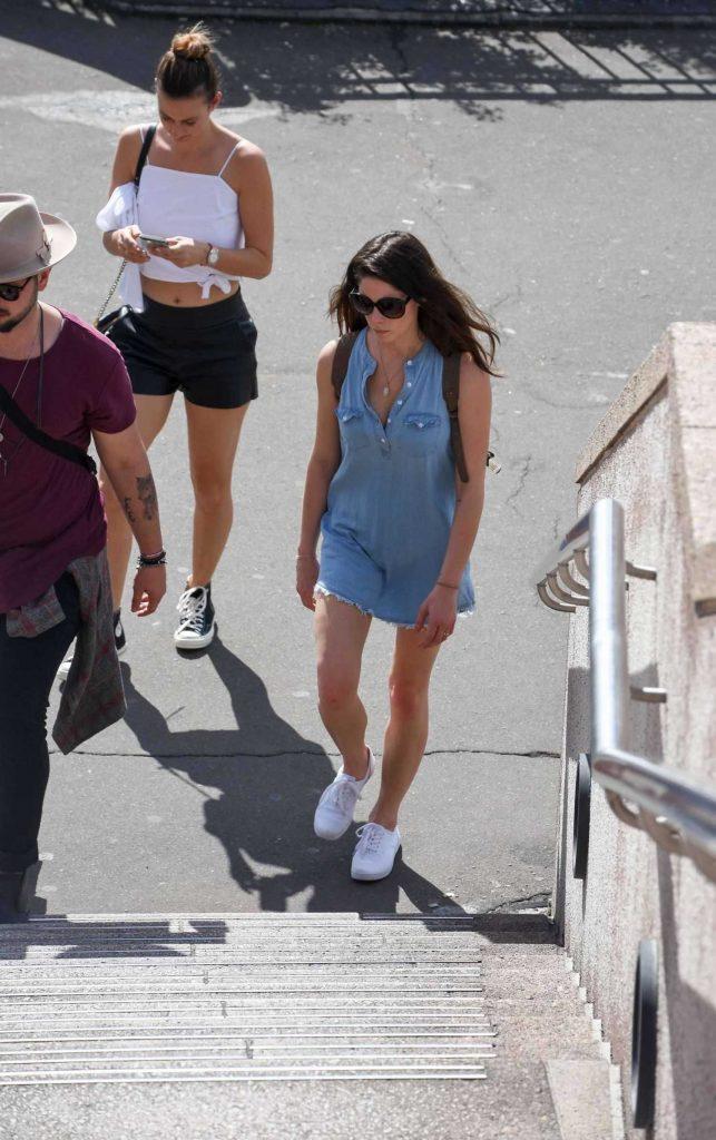 Ashley Greene Was Seen Out in Sydney-4