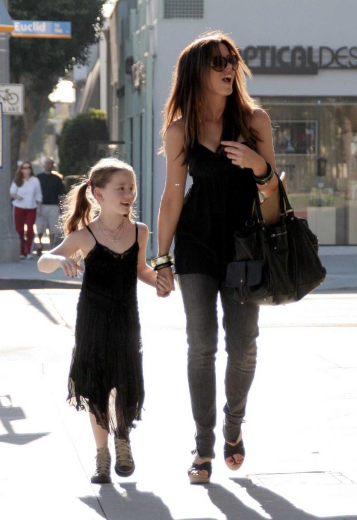 Kate Beckinsale Was Seen Out in Los Angeles-1