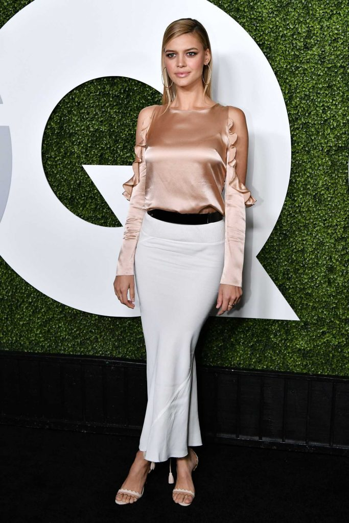 Kelly Rohrbach at the 2016 GQ Men of the Year Awards in West Hollywood-1