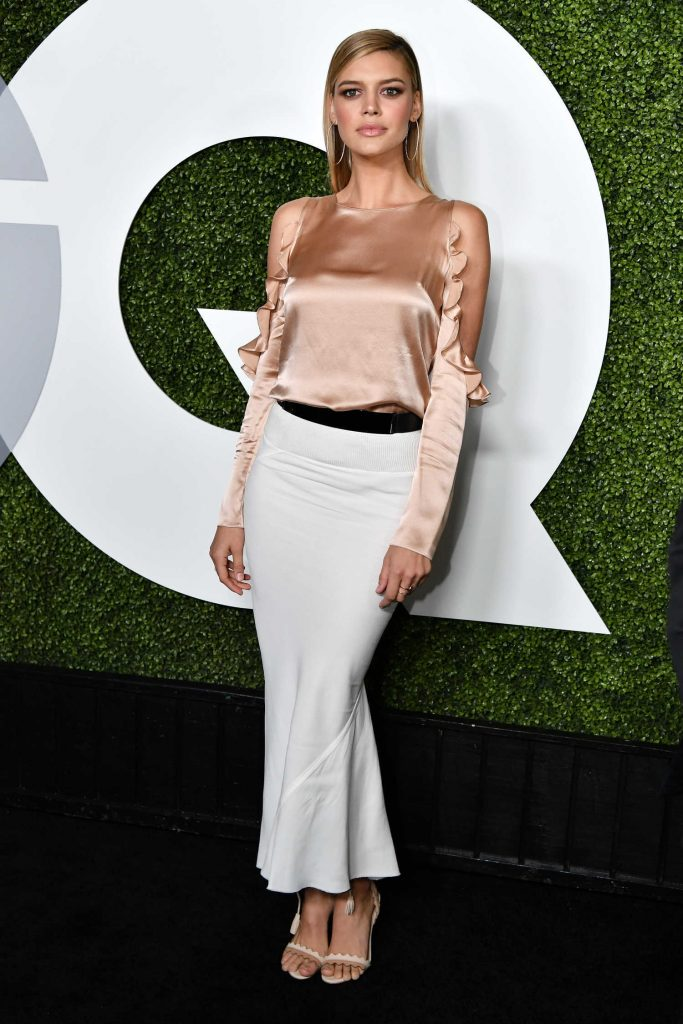 Kelly Rohrbach at the 2016 GQ Men of the Year Awards in West Hollywood-2