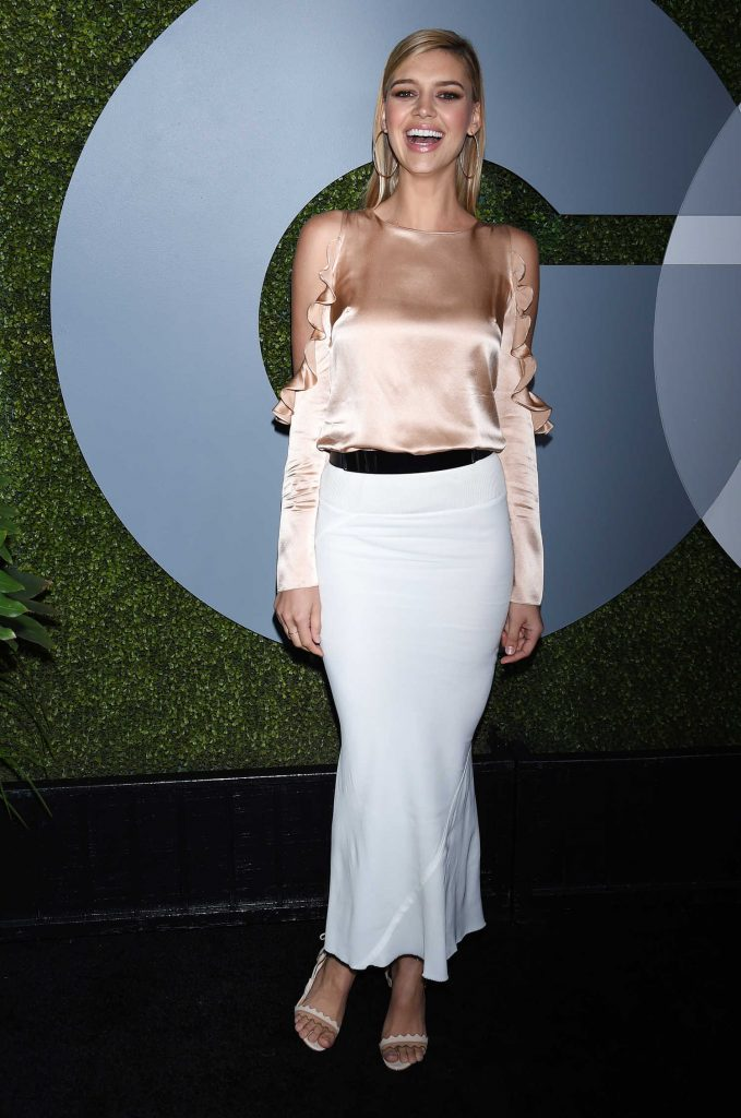 Kelly Rohrbach at the 2016 GQ Men of the Year Awards in West Hollywood-3