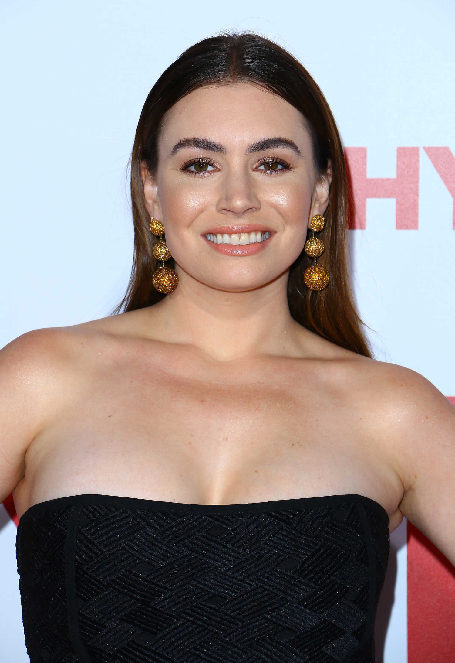 Sophie Simmons Nude Photos 74