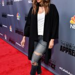 Tyra Banks at the New Celebrity Apprentice Press Conference in Universal City
