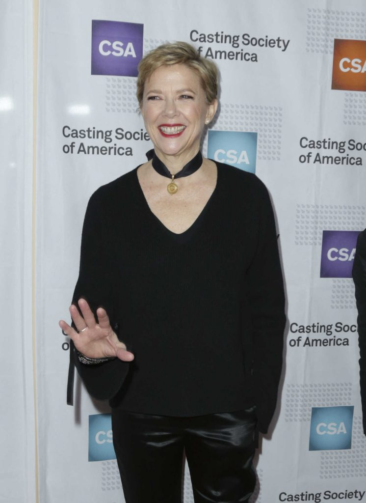 Annette Bening at the 32nd Annual Artios Awards in Los Angeles-1