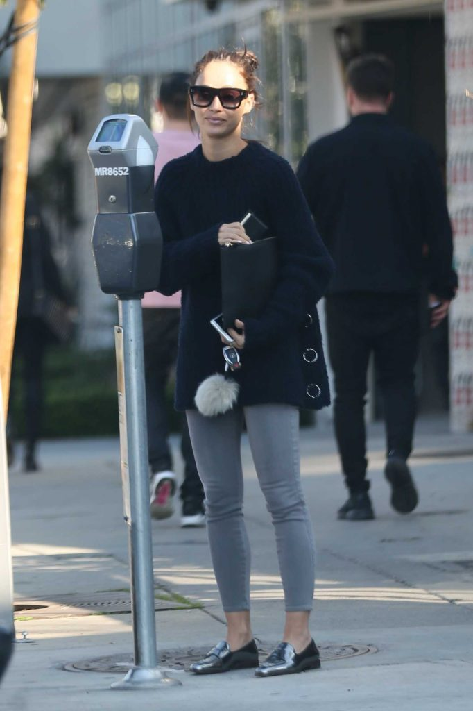 Cara Santana Out Shopping in West Hollywood-2