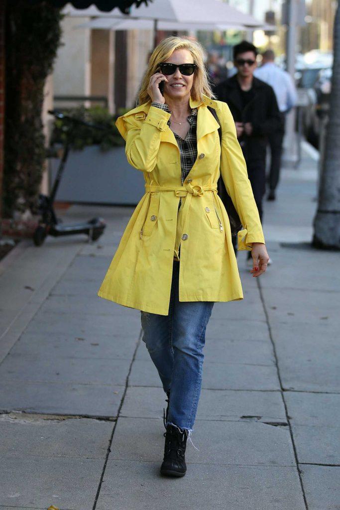 Chelsea Handler Visits Her Doctors Office in Beverly Hills-1