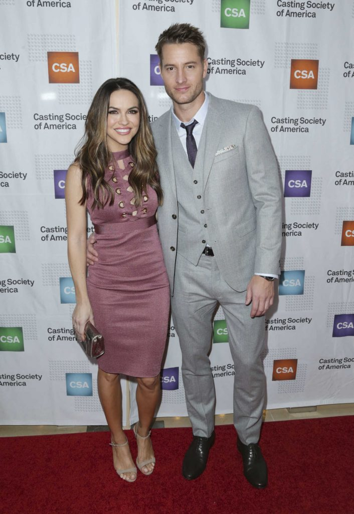 Chrishell Sauce at the 32nd Annual Artios Awards in Los Angeles-1