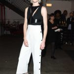 Coco Rocha at the Casablancas: The Man Who Loved Women Screening in New York