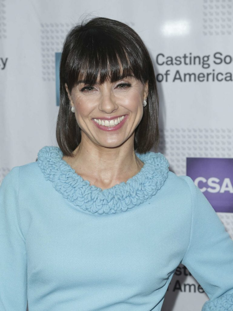 Constance Zimmer at the 32nd Annual Artios Awards in Los Angeles-1