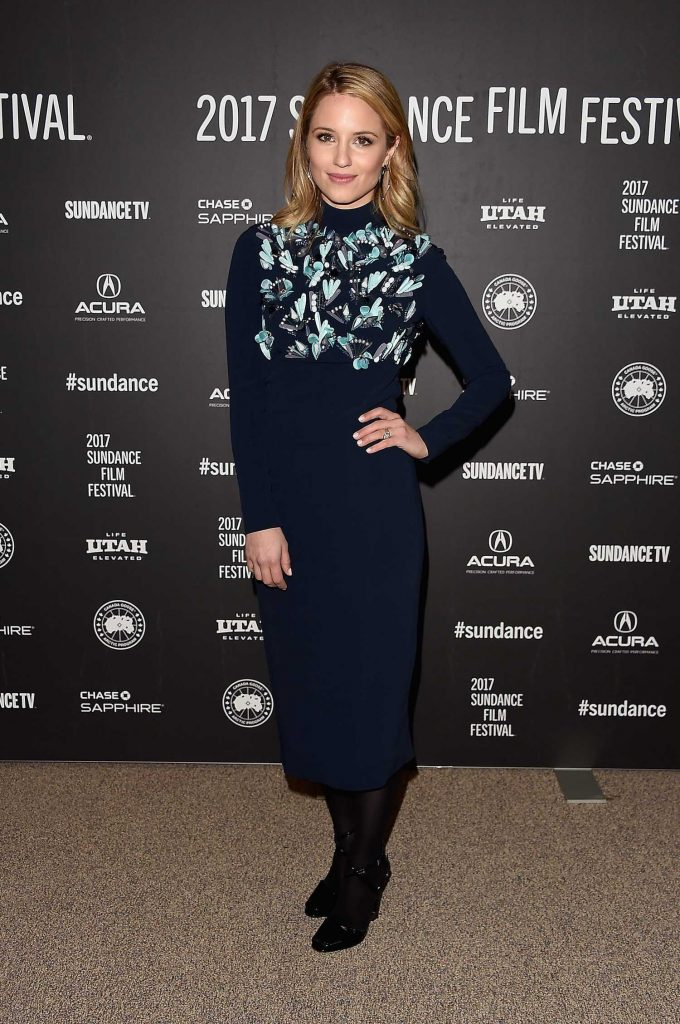 Dianna Agron at the Novitate Premiere During Sundance Film Festival in Park City-2