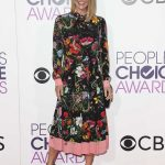 Lori Loughlin at the 43rd Annual People's Choice Awards in Los Angeles