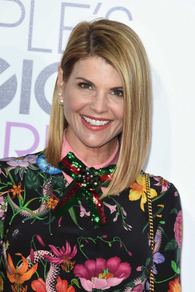 Lori Loughlin at the 43rd Annual People's Choice Awards in Los Angeles-3