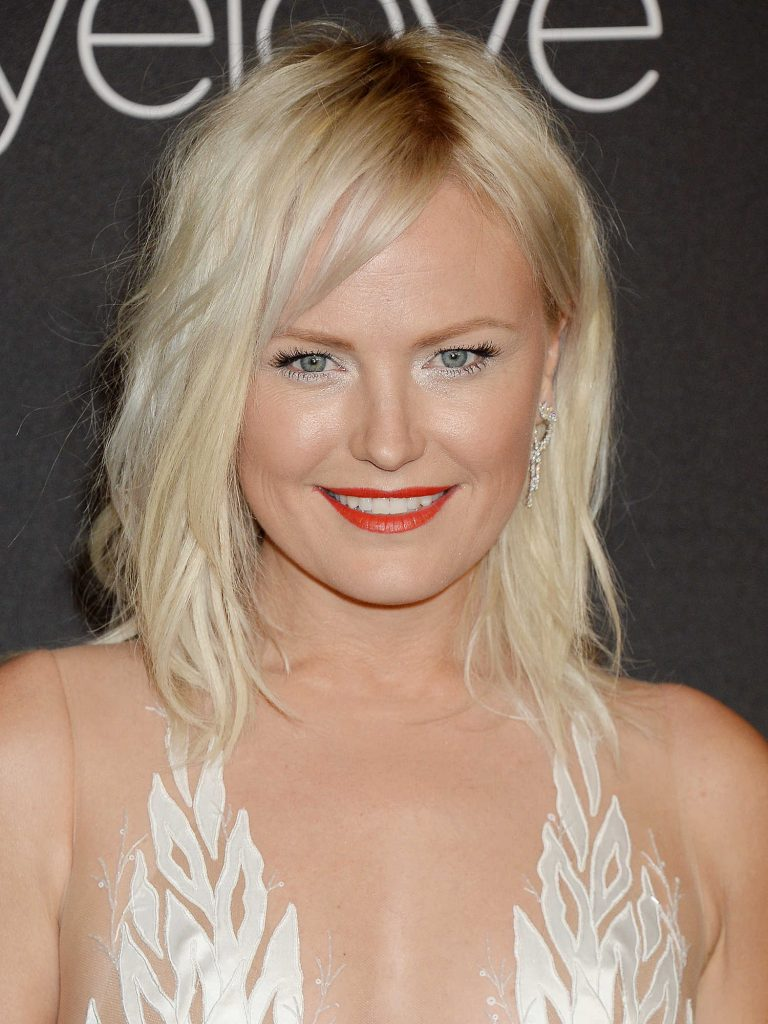 Malin Akerman at the 18th Annual InStyle Post-Golden Globes Party in Beverly Hills-5