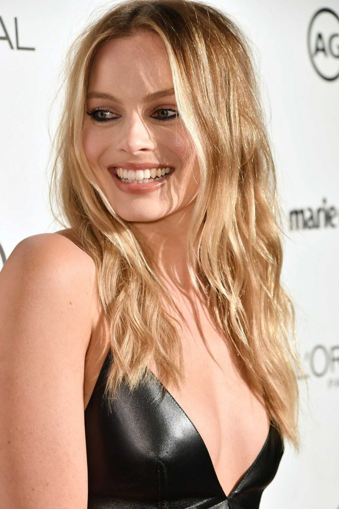 Margot Robbie at the Marie Claire Image Maker Awards in Los Angeles-4