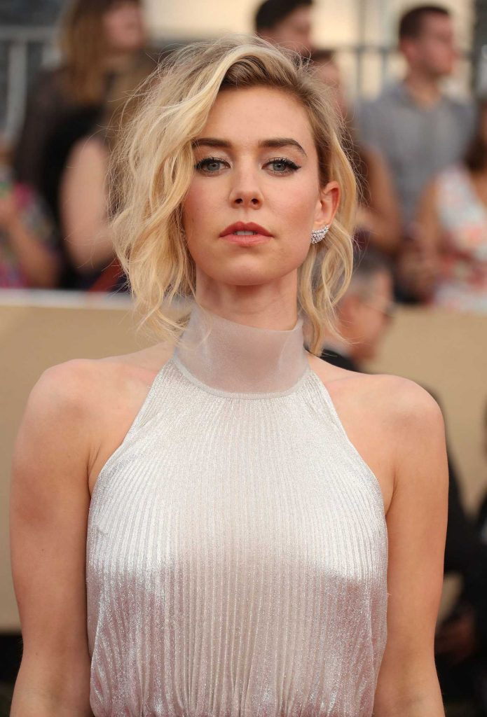 Vanessa Kirby at the 23rd Annual Screen Actors Guild Awards in Los Angeles-5