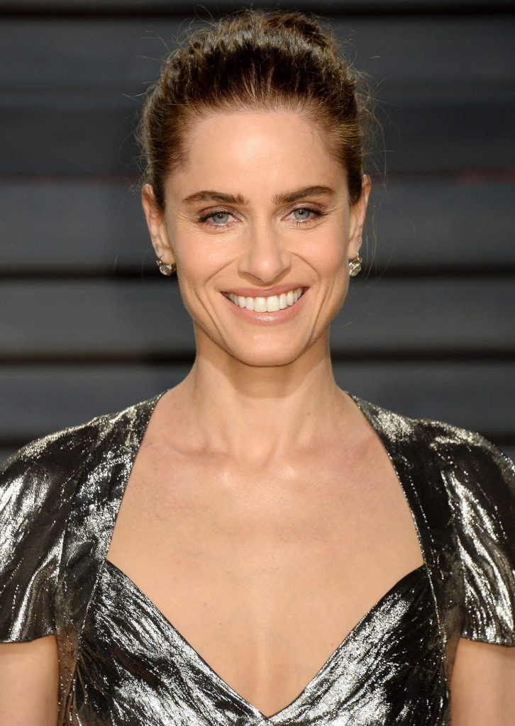 Amanda Peet Nude Photos 60