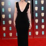 Bryce Dallas Howard at the 70th Annual EE British Academy Film Awards in London