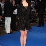 Dakota Blue Richards at the Transformers Dark of The Moon UK Premiere in London
