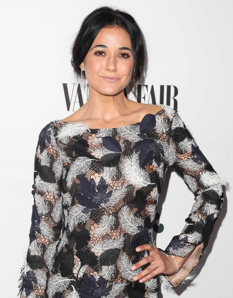 Emmanuelle Chriqui at the Vanity Fair and L'Oreal Paris Toast to Young Hollywood at Delilah in West Hollywood-4