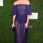 Erin Andrews at the Women's Cancer Research Fund Hosts An Unforgettable Evening in Los Angeles