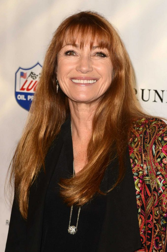 Jane Seymour at the Sony Pictures Running Wild Premiere at TCL Chinese Theatre in Hollywood-4