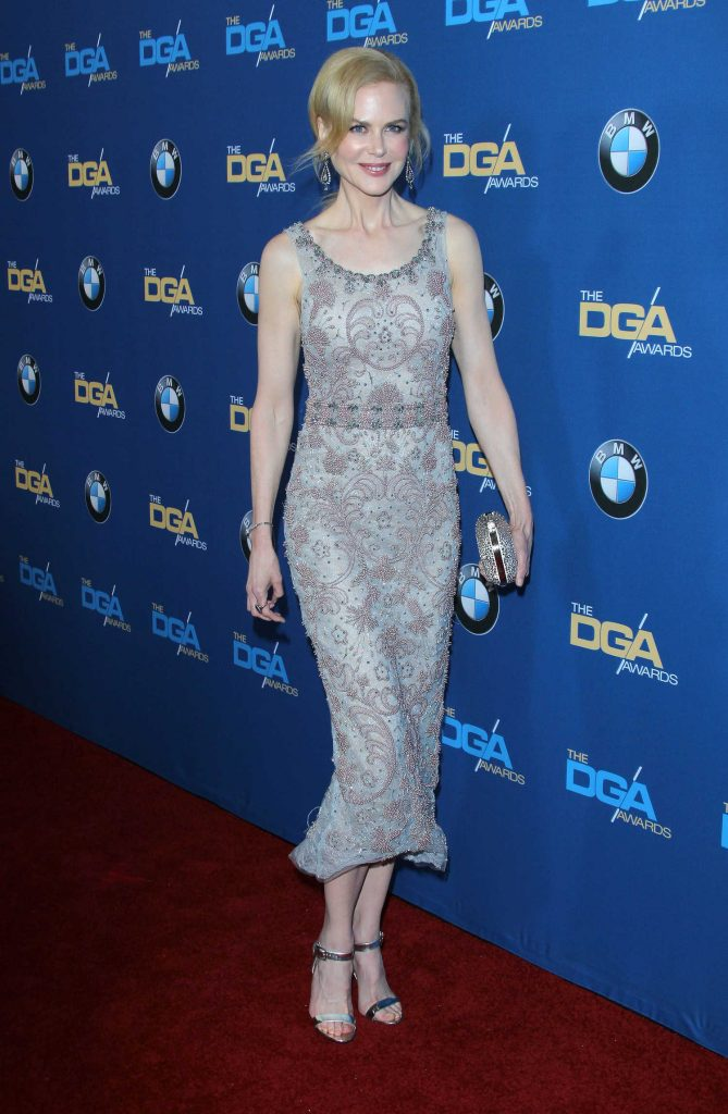 Nicole Kidman at the 69th Annual Directors Guild Awards in Los Angeles-1