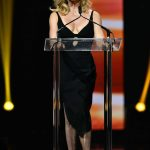 Goldie Hawn at the Big Screen Achievement Awards During the CinemaCon in Las Vegas