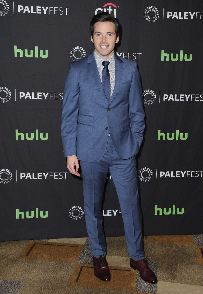 Ian Harding at the Pretty Little Liars Presentation During the Paleyfest LA in Los Angeles-1